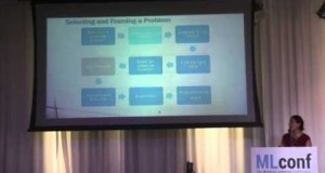 How to Build a Machine Learning Team, Ewa Dominowska, Facebook