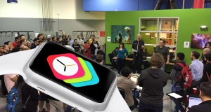 Apple WatchKit Hackathon