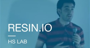 Running JavaScript On Devices And Resin.io