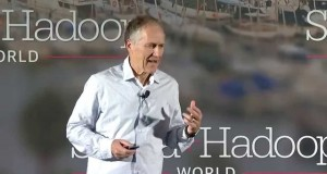 The Internet Of Things And Humans | Tim O'Reilly, Catalunya, Spain