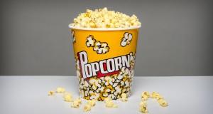 Popcorn overflow