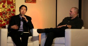 Andrew Ng Fireside Chat (TRANSCRIPT), the Deep Learning Summit 2015